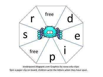 Sprider Bright Spinner