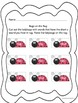 Reading comprehension passages and questions Mini  Books and Game
