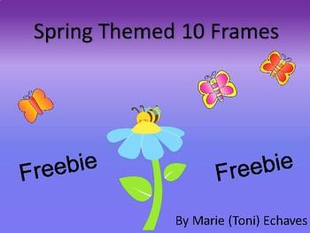 Spring 10 Frames