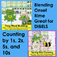 Spring Activities Value Bundle for Literacy and Spring Math