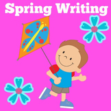 Spring Writing Paper Prompts