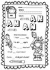 First Grade Sight Words Activites - Spring Themed
