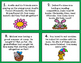 Spring 2 Digit Addition and Subtraction WORD PROBLEMS Math Center