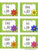 Spring 2 Digit Multiplication Task Cards