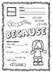 Second Grade Sight Words Activities - Spring Themed