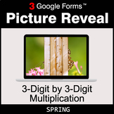 Spring: 3-Digit by 3-Digit Multiplication - Google Forms |