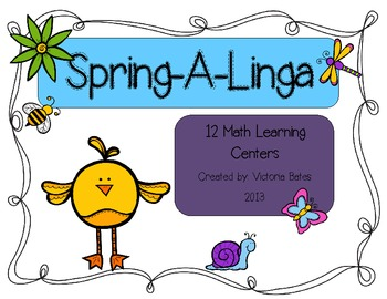 Spring-A-Linga