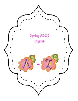 Spring ABC