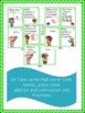 Spring Activities- Brain Bounce Math Game with Multiple Objectives