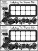 Ladybug Game Activities: Ladybug Ten Frames Spring-Summer Math Activity