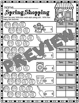 Spring Activities | Easter Activities