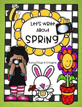 Spring Activities Free