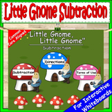 Subtraction Facts | Subtraction Games | 1st Grade Subtraction | Subtraction 0-10
