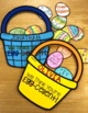 Easter Activities and Glyphs: Easter Crafts, Writing and more!