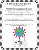 SPRING ACTIVITIES Earth Day Unit with Informational Text and Comprehension Focus