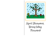 Spring-Adapted Book for Students with Disabilities