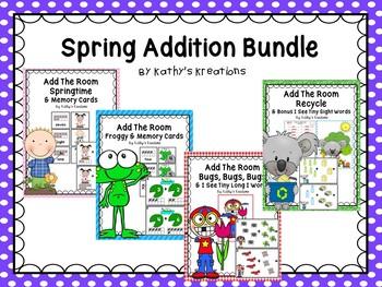 Spring Addition Bundle