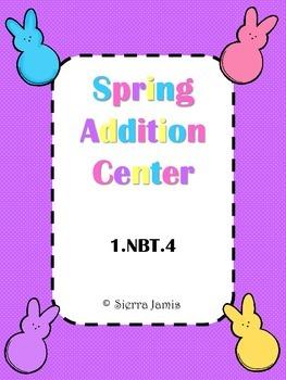 Spring Addition Center