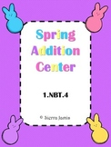 Spring Addition Center