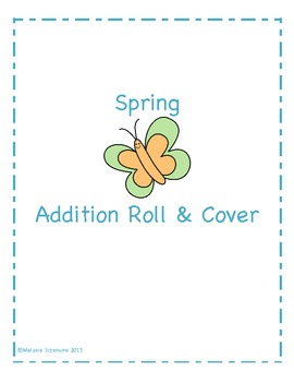 Spring Addition Roll and Cover
