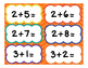 Spring Addition and Subtraction Games