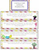Spring Addition and Subtraction Word Problems