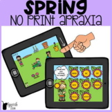 Spring Apraxia NO PRINT