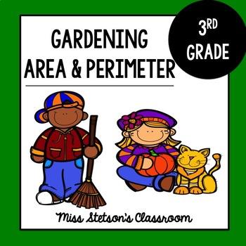 Spring Area & Perimeter Review