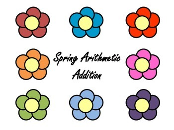 Spring Arithmetic Addition