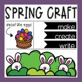 Easter Art Activity