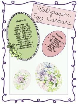 Spring Art Bundle {20 Pages}