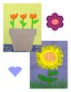 Spring Art Lessons - Preschool Edition