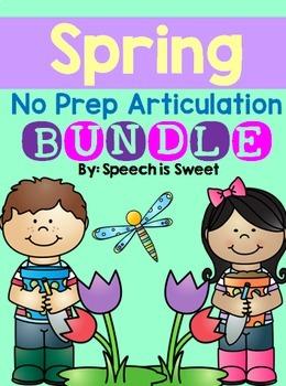 Spring Articulation Bundle