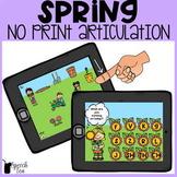 Spring Articulation No Print
