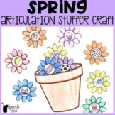 Spring Articulation Stuffer Craft