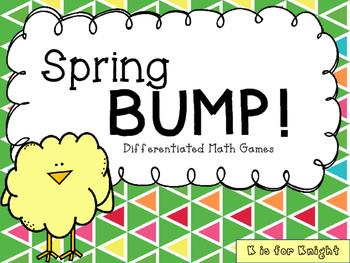 Spring BUMP!