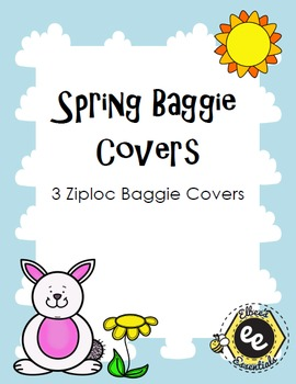 Spring Baggie Covers