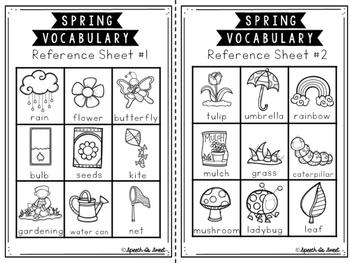 Spring Barrier Games {NO PREP}