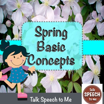 Spring Basic Concepts Packet