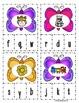 Spring Phonics & Alliteration Cards