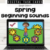 Spring Beginning Sounds for Google Slides™
