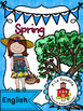 Spring Bilingual Bundle