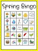 Spring Bingo (30 completely different cards & calling cards included!)