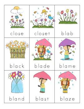 Spring Blend Cards