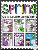 Spring Books Six Bundle Set
