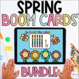 Spring Boom Cards™ Bundle