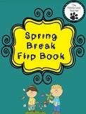 Spring Break Flipbook