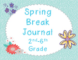 Spring Break Booklet