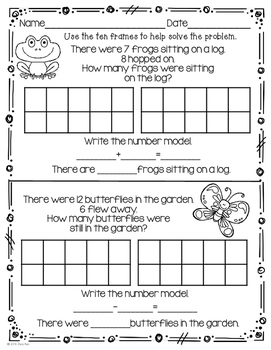 This is an image of Légend First Grade Homework Packets Printable