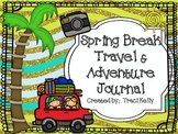 Spring Break Travel and Adventure Journal
